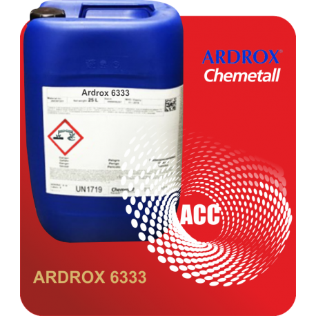 Ardrox 6333 Airchem Consumables