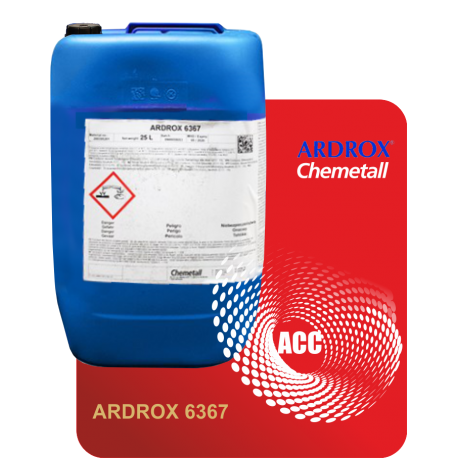 Ardrox 6367 Airchem Consumables