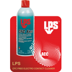 LPS CFC FREE ELECTRO CONTACT CLEANER (03116)