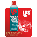 LPS Presolve Orange Degreaser