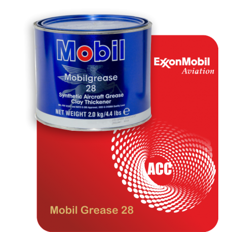 Mobil Grease 28