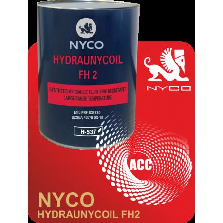 HYDRAUNYCOIL FH 2