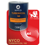 TURBONYCOIL 160