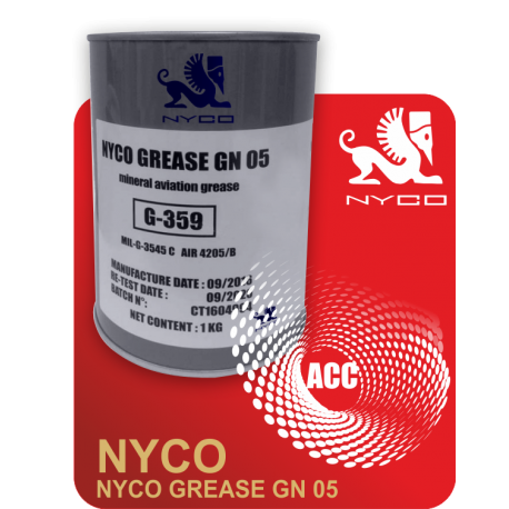 NYCO GREASE GN 05