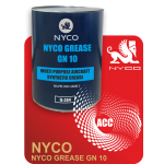 NYCO GREASE GN 10