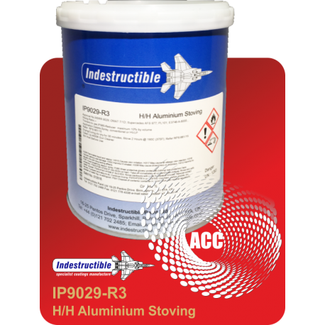 Ip9029 R3 Airchem Consumables