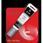 RTV 106 Red