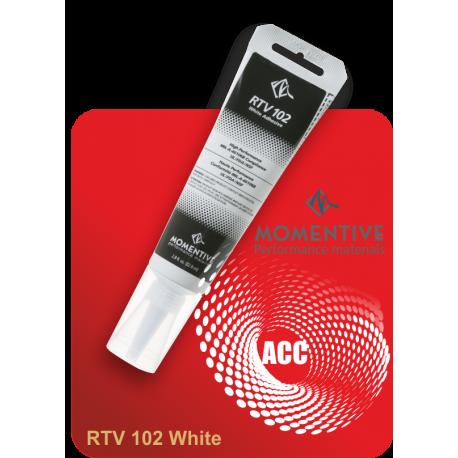 RTV 102 White
