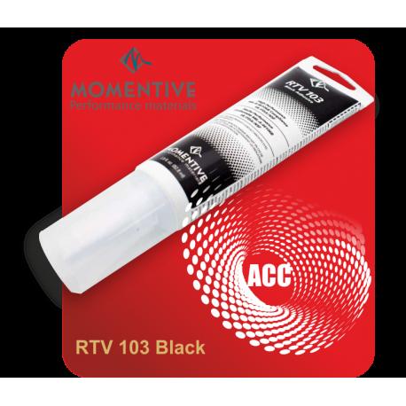 RTV 103 Black
