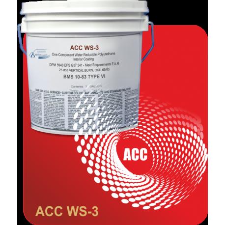 ACC WS-3