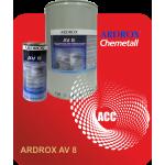 ARDROX AV 8