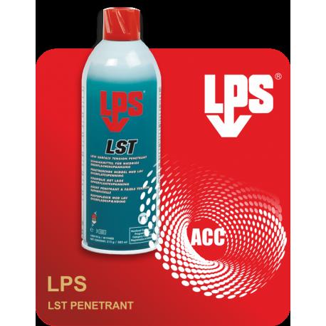 LPS LST Penetrant (01916)