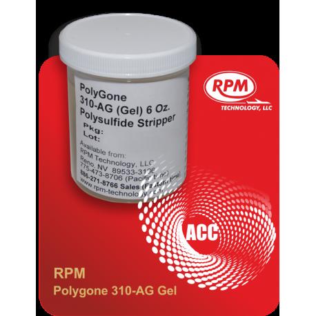 Polygone 310-AG Gel