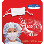 62477 - KIMTECH PURE* M6 Mask