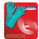 JACKSON SAFETY G80 NITRILE
