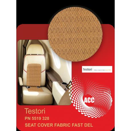 PN 5519 328 SEAT COVER FABRIC FAST DEL